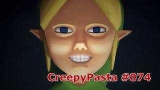 CreepyPasta #074 - Ben