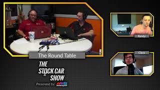 The Stock Car Show - 8/13/2018