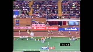 Antonio Reina Gran Premio Sevilla P C  800 m l