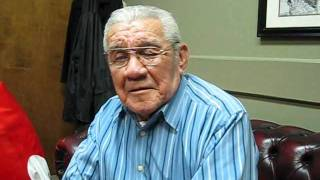 John Mendoza, One of Jacksonville, Texas