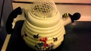 vintage kamenstein world of motion beehive