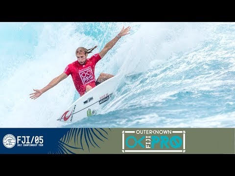 Day 2 Highlights - Outerknown Fiji Pro 2017