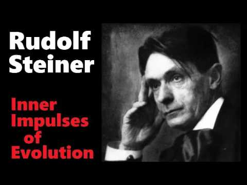 Rudolf Steiner - Inner Impulses of Evolution *Full Audiobook*