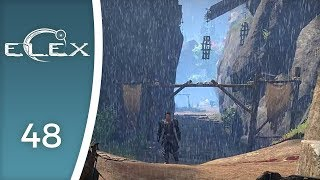 The nicest exiles there are - Let's Play ELEX #48