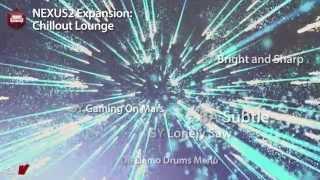 refxcom Nexus² - Chillout Lounge XP Demo
