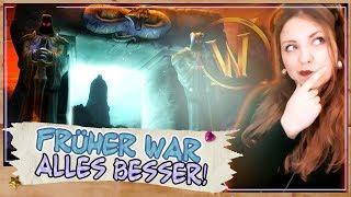 World of Warcraft CLASSIC DEMO - Früher war alles besser!? | deutsch Gameplay