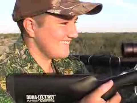 Holden Roofing Youth Hunt on the Holden Pasture South ...