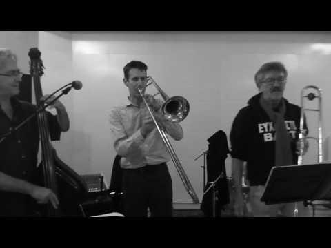 Brabant Latin Orchestra - Salsa Dura - Rehearsal 18 Nov 2016