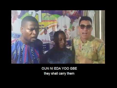 Download Ilaje TV - Pastor-Prophet David Olabode Oduroye and Alore Benson Omotayo Best