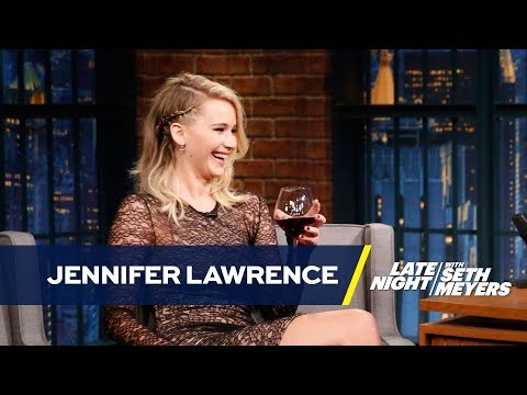 Download Youtube: Jennifer Lawrence's Nipple Outline Was the Scariest Part of