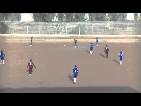 DAGANA - GENERAITON FOOT : RESUME DU MATCH