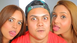 MEET MY SISTERS ! - Sibling Tag - WHO IS THE BEST SIBLING!?!