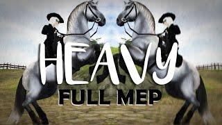 SSO   Heavy MEP