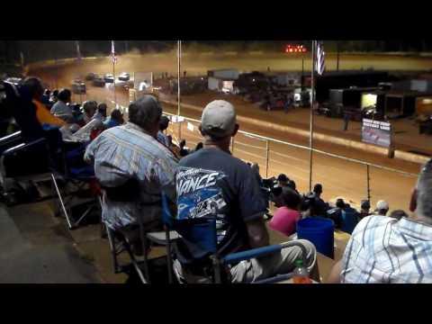 Friendship Motor Speedway(RENEGADES) 5-20-17