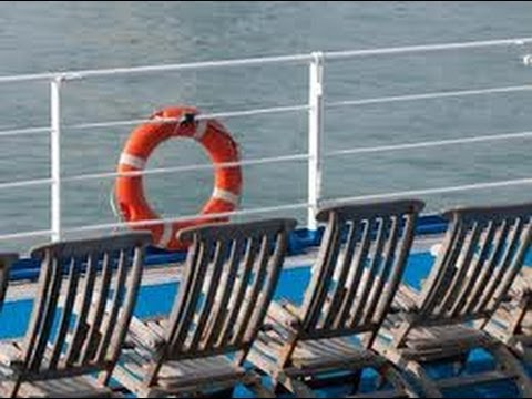 Finally! Arrest for Ex-Wife Murder on Cruise Ship