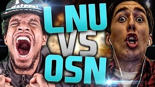 OSN VS LNU WAGER - GOAT VS WOAT! NBA 2K16 MY TEAM