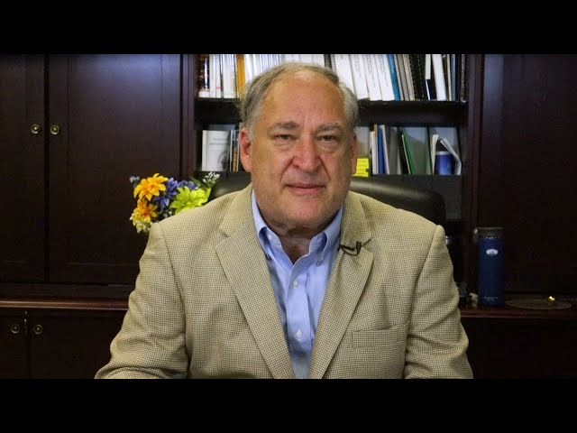 County Executive Marc Elrich Weekly Update Message 8.20.2021