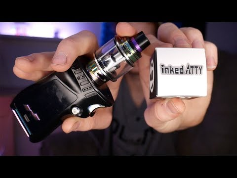 THE UWELL VALYRIAN ALL DAY KIT! (THIS IS ABSOLUTELY INSANE)