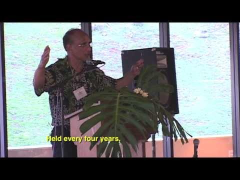 """ʻĀhaʻi ʻŌlelo Ola 01 Iune 2010. """"ʻAha Kāne"""""""