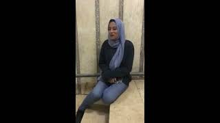 مسارح وسيما بصوت بنت .. حلو جدا