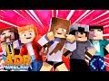 Minecraft: ADR #1 - NOVA SÉRIE DA ADR | BIBI |