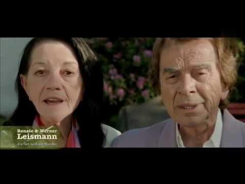 Renate & Werner Leismann - Dein schönster Tag 2014