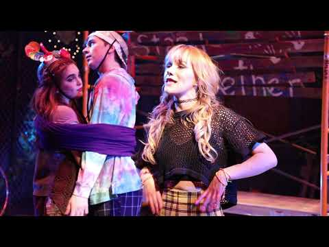 UC College-Conservatory of Music (CCM) Presents GODSPELL