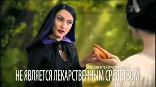 Реклама Белый Уголь - чтобы не болел живот