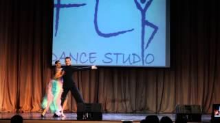 Уроки Ча-Ча-Ча, школа танца, обучение. Научиться танцевать Ча-Ча-Ча.