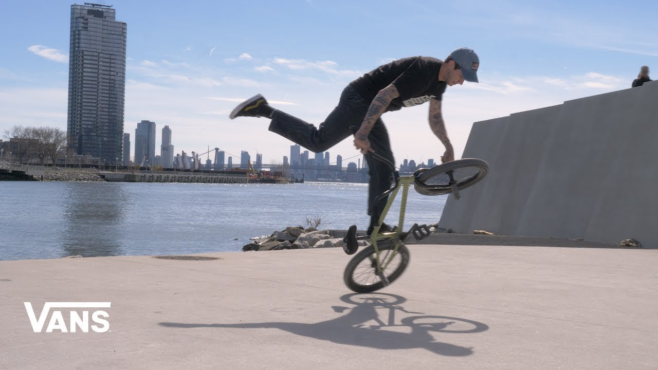 Vans Presents: City Links | BMX | VANS