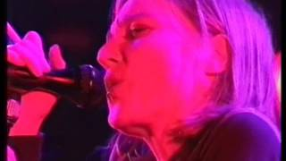 Portishead Elysium, Glory Box Live Glastonbury '98