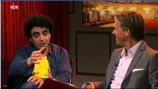 Rolando Villazón in DAS! (ZDF) 18/04/2013