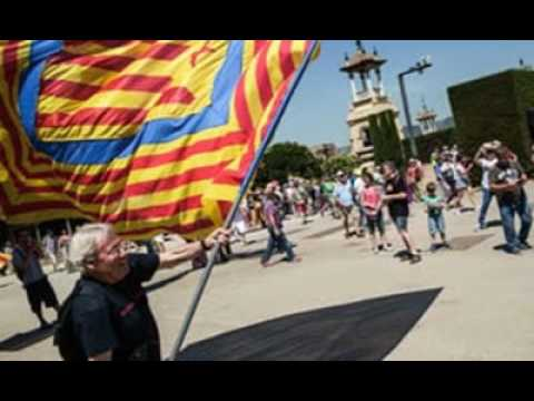 I M No Fascist   Film Maker Hits Back Over Opposition To Catalan Independence