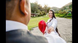 Pré Wedding em Petrópolis #6
