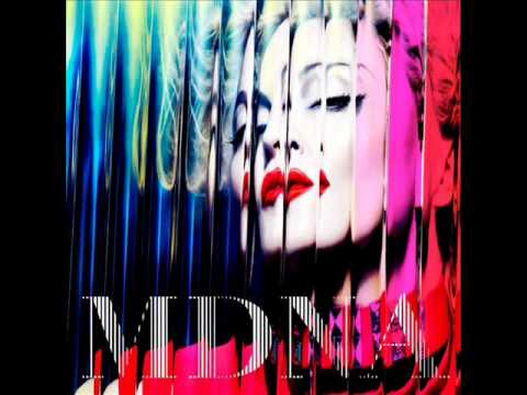 Madonna - I'm Addicted (Audio) + DOWNLOAD LINK