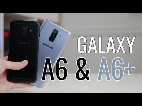 Popular Videos Samsung Galaxy A6 A6 Samsung Galaxy Note