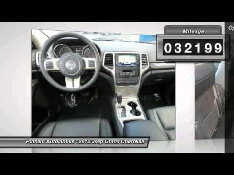 2012 jeep grand cherokee used mazda 3 prius sienna grand cheoroke impreza burlingame bay. Black Bedroom Furniture Sets. Home Design Ideas