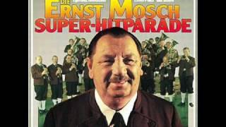Ernst Mosch - Warum willst du mich nicht küssen