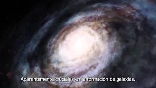 Symphony of Science - Monstruos del Cosmos - Sub.  Español