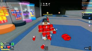 HOW TO GET HERO SUITS AS A CRIMINAL ROBLOX MAD CITY!!!!