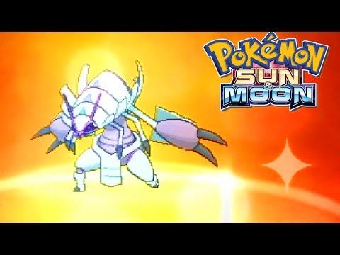WIMPOD + GOLISOPOD!! [Ep. 33] | Pokémon Sun And Moon