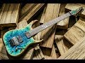 Capture de la vidéo Building A Custom Guitar - The Skervesen Documentary 4K