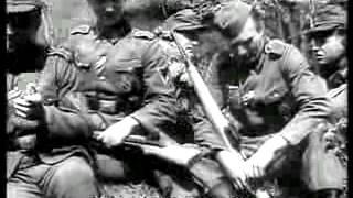 [Instructional video] World War II german sniper training film