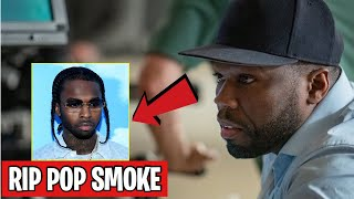 Celebrities React To Pop Smoke Passing Away At 20 (RIP POP SMOKE)