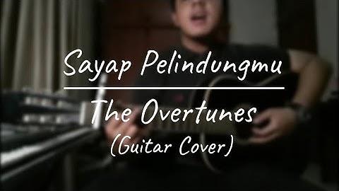 amokoginta  sayap pelindungmu guitar cover
