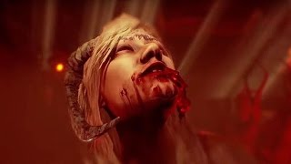 AGONY Gameplay Trailer Survival Horror 2017