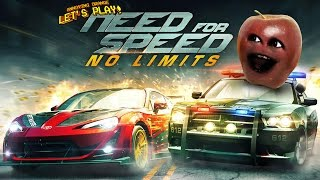 Midget Apple Plays - NEED FOR SPEED: NO LIMITS!