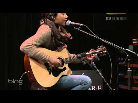 Yuna - Come As You Are (Bing Lounge)