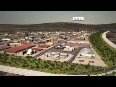 Abuja Industrial Park