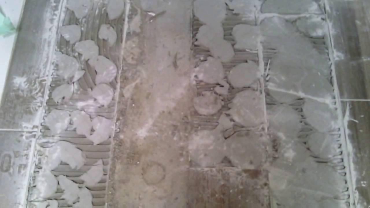 Просушка стен после затопления цена